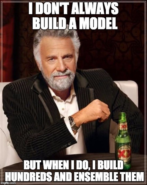 Attribution Modeling? Go On, Convince Me